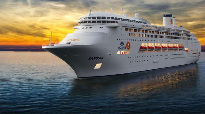 satoshi crucero
