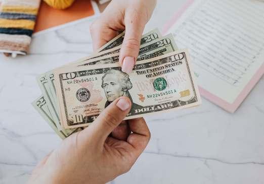 dólares venezuela
