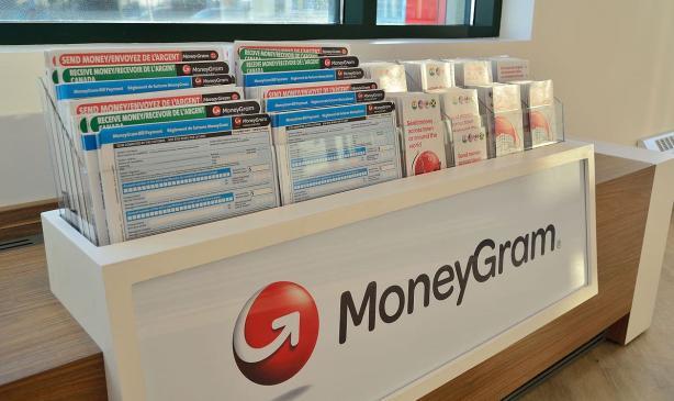 Moneygram ripple