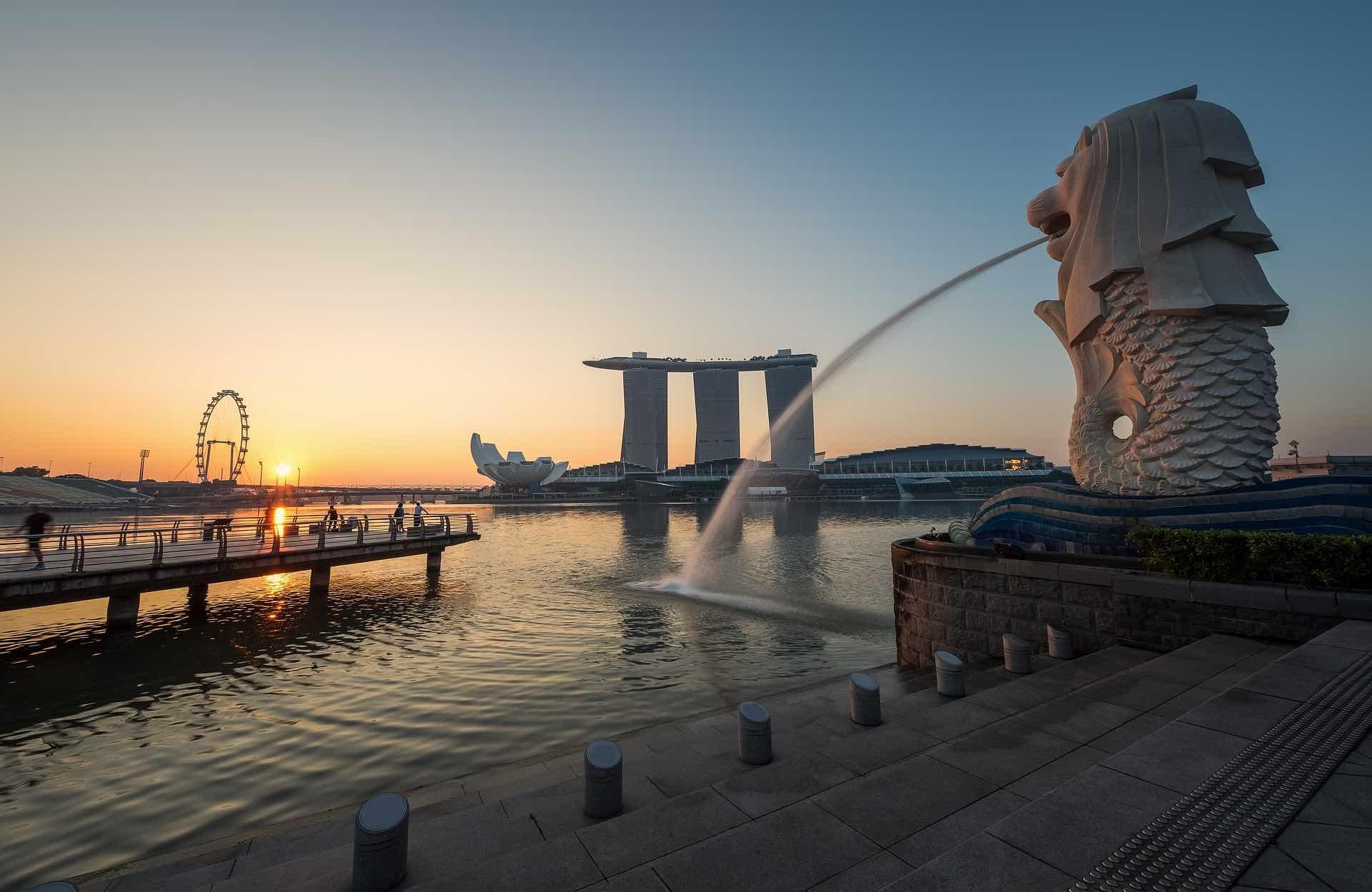 singapur dbs criptomonedas