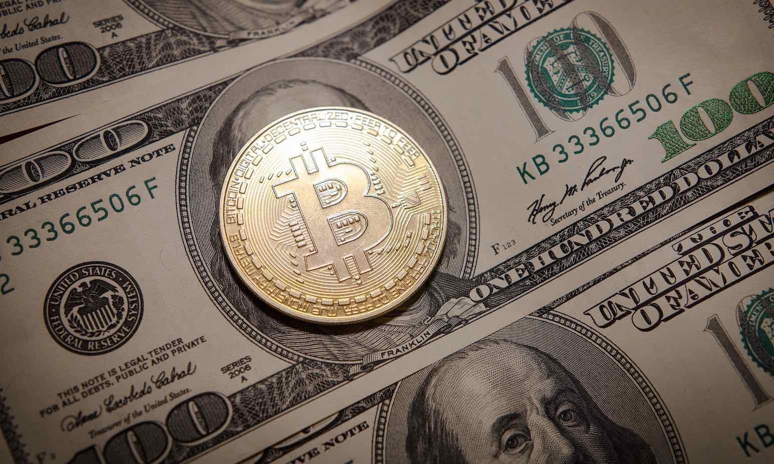 efectivo bitcoin