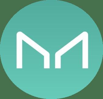 logo de MakerDAO