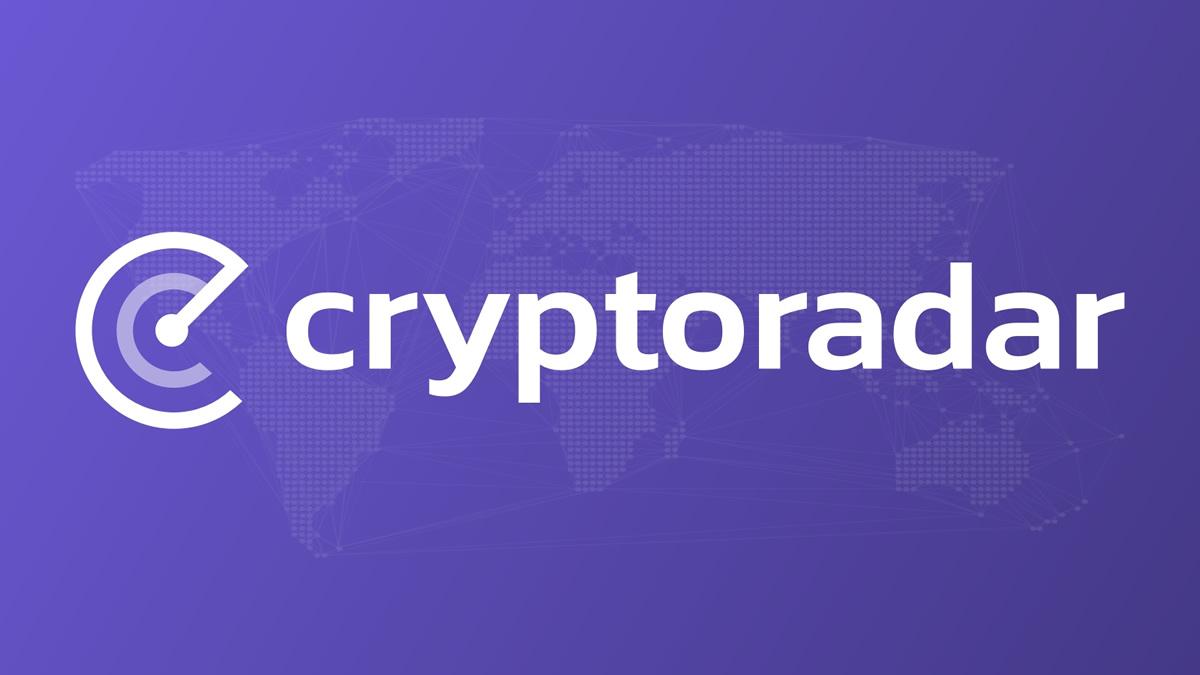 Cryptoradar le ayuda a encontrar y comparar intercambios de criptomonedas