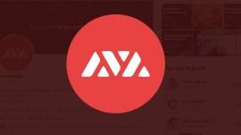 AVAX Avalanche Twitter
