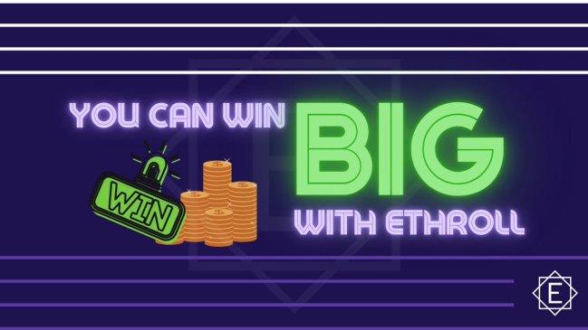 EthRoll Casino: un medio innovador para ganar dinero en línea
