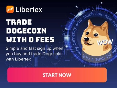 Libertex agrega Dogecoin y avanza el arsenal de herramientas comerciales para los comerciantes de DOGE