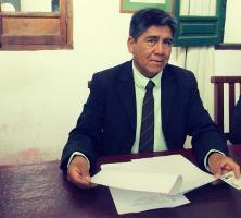 Guillermo Pastrana concejal Cafayate