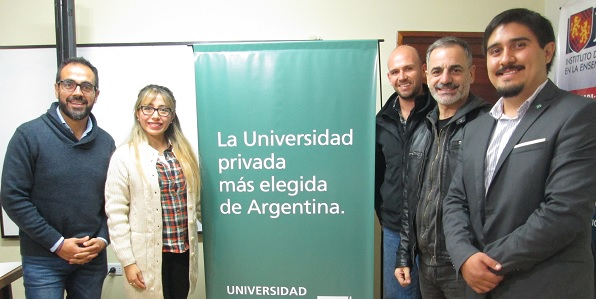 Universidad en Cafayate