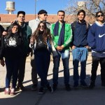 Competidores Free Coya Cafayate 2018