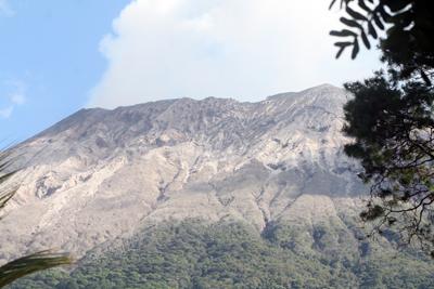 Protección Civil mantiene alerta naranja  en San Miguel y parte de Usulután