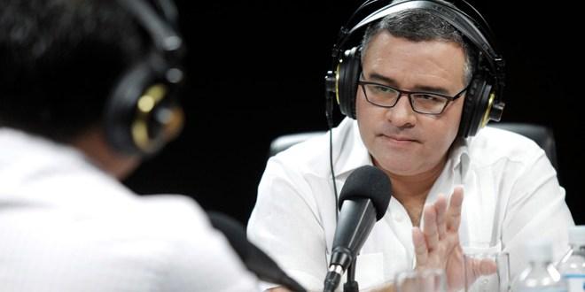Presidente Funes lamenta inconstitucionalidad de cobro al FONAT
