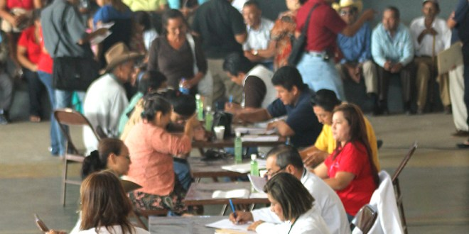 Misión Milagro solidaridad venezolana en el país