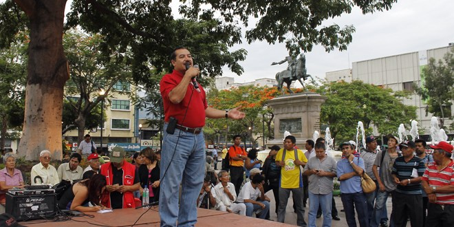 FMLN da un paso más para la profundización de la Reforma de Salud