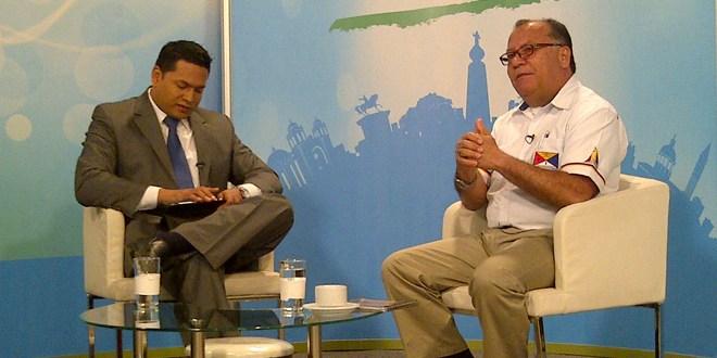 PSP propone pacto nacional para erradicar la violencia del país