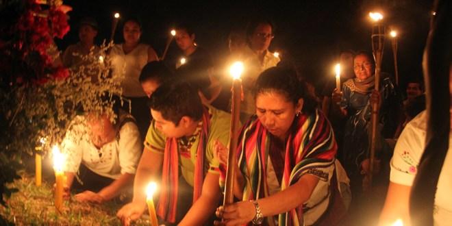 Turismo en comunidades indígenas