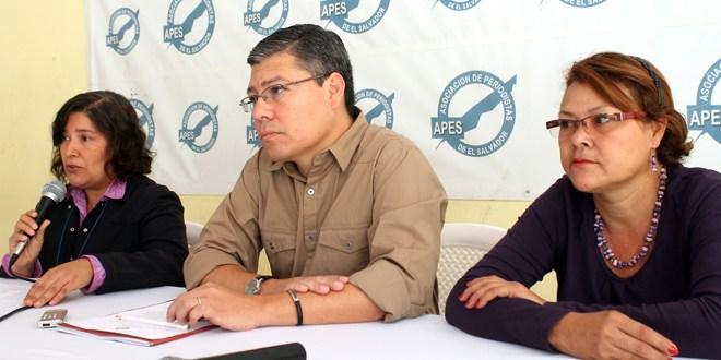 APES monitoreará agresiones en contra de periodistas en elección presidencial