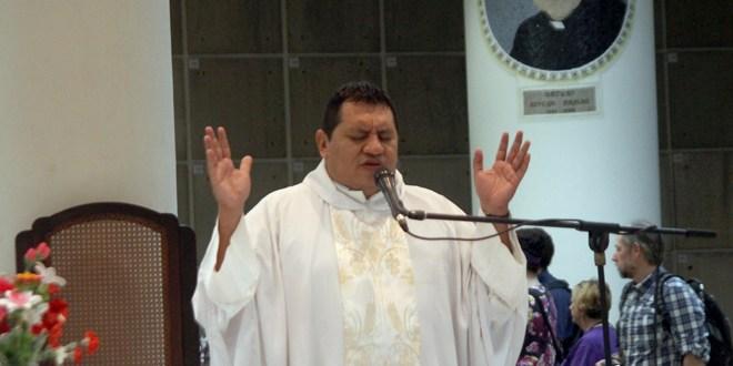 Monseñor Romero el Profeta y Mártir de todos los tiempos fue recordado ayer