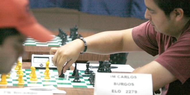 Reñida competencia en cuarta ronda