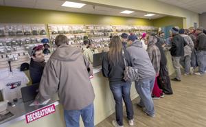 Ya se puede fumar marihuana en el estado de Colorado, EE.UU.
