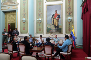 Venezuela prepara ofensiva anticrimen tras homicidio de ex reina de belleza