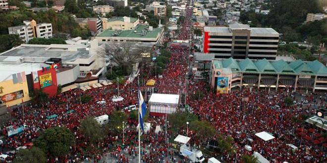 """""""El FMLN ganará estas elecciones"""", Medardo González"""
