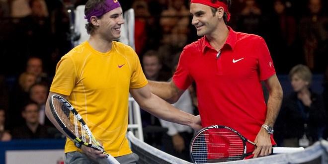 Australia se da el lujo de un nuevo Nadal vs. Federer