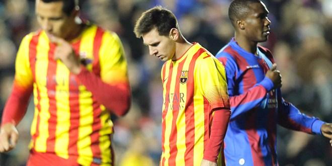 El Barcelona da golpe de autoridad al ganar 2-0 en campo del City