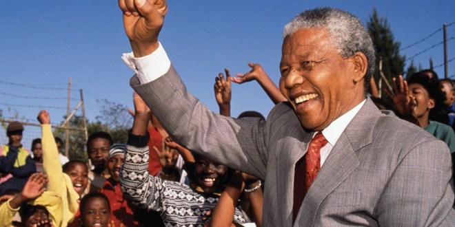 Discurso de Nelson Mandela el 26 de julio de 1991