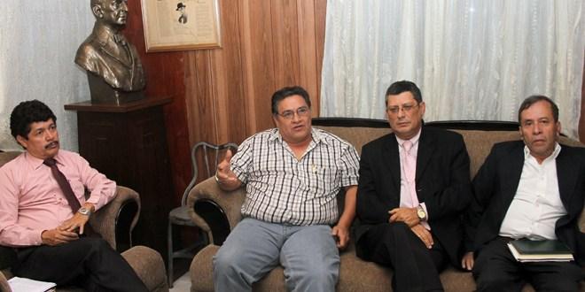 Movimiento Popular reafirma apoyo  a fórmula presidencial del FMLN