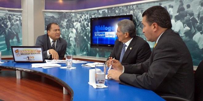 Norman Quijano reconoce que debe replantear su oferta electoral