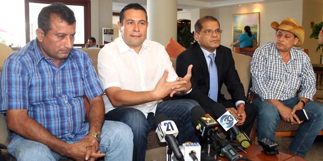 Diputados del Movimiento Unidos por El Salvador apoyarán en segunda vuelta la fórmula del FMLN