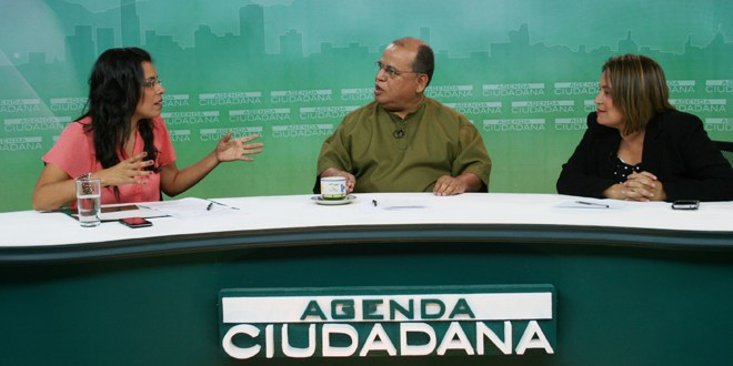 """Ángel Ibarra: """"Francisco Flores privatizó la gestión de emergencia en los terremotos"""""""
