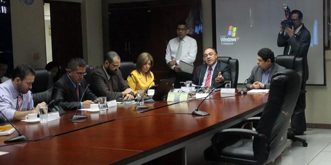 Comisión Especial convoca a titular de PDDH y a ex alcalde de Zacatecoluca en caso Flores – Taiwan