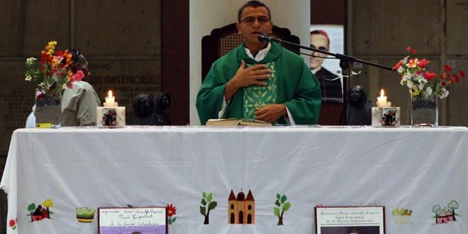 Iglesia llama a feligresía a ratificar continuidad de los cambios sociales