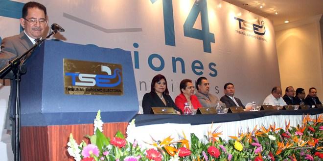 FMLN y ARENA convocados a segunda vuelta electoral
