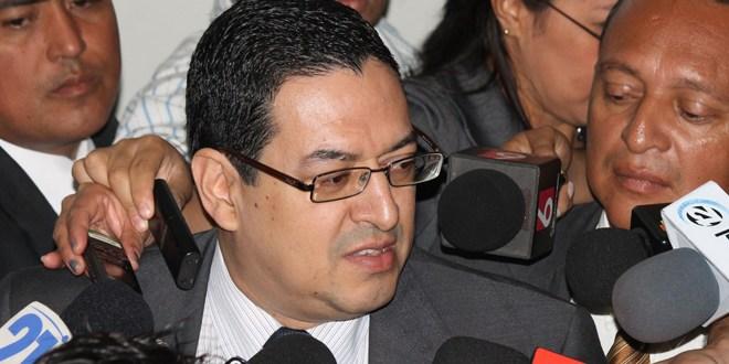 Magistrados dice que no existen violaciones  de derechos políticos o libertad de expresión