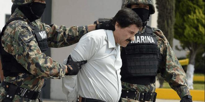 """Joaquín """"El Chapo"""" Guzmán, un gángster más temido que Al Capone"""