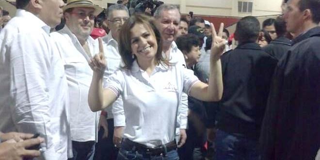 """""""Hoy venceremos a los profetas del Miedo. Ciudad Mujer se queda"""": Pignato"""