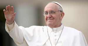 Papa fustiga la miseria material, moral y espiritual en mensaje por Cuaresma