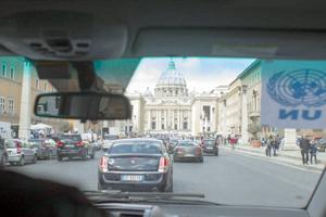 Vaticano sorprendido e irritado por condena de ONU por encubrir curas pedófilos