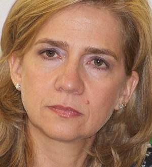 La infanta Cristina ante la justicia, momento crucial para la Corona española
