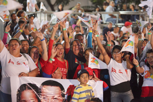 Venezuela conmemora bicentenario de batalla independentista protagonizada por jóvenes