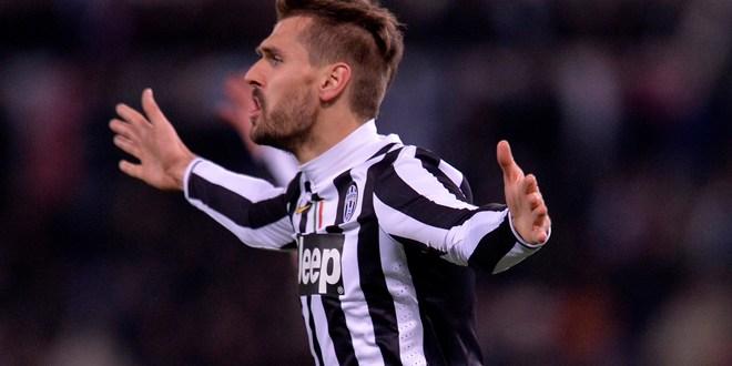 Juventus se afianza  como líder de la Serie  A tras batir 3-1 al Chievo