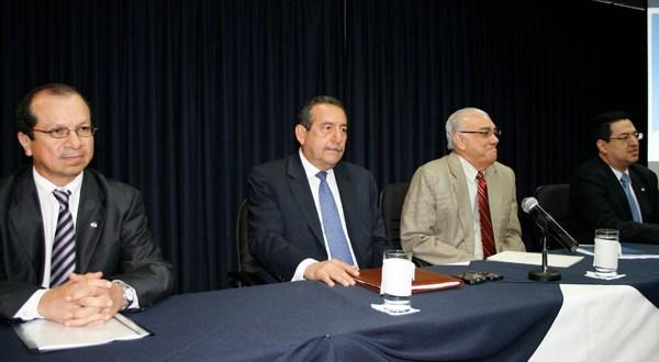 Procurador dice que PDDH tiene rango Constitucional y no se puede silenciar