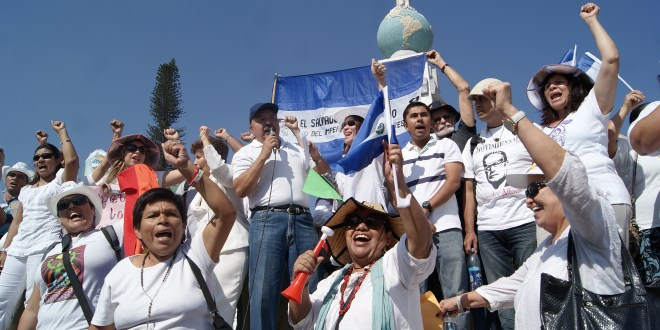 Organizaciones civiles celebran triunfo  de fórmula presidencial  efemelenista