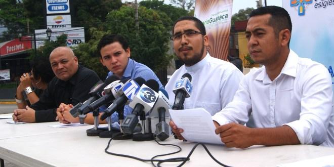 Organizaciones sociales exigen pacto  por la juventud con partidos políticos