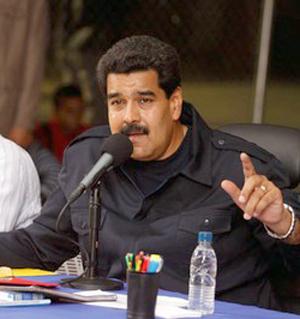 Maduro reitera llamado a seguir derrotando el golpe de Estado continuado