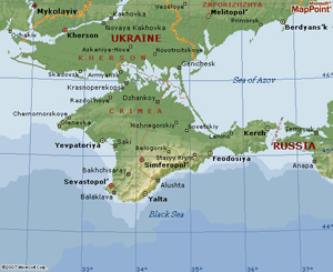 Rusia abre los brazos a Crimea, pese a sanciones occidentales