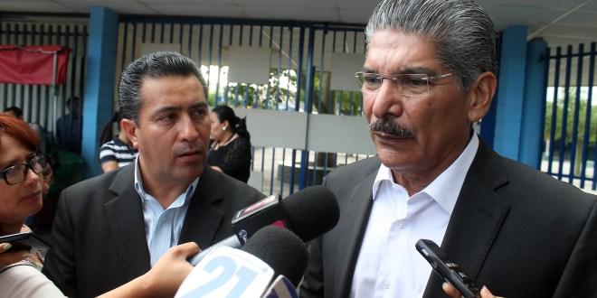 ARENA pide a Sala de lo Constitucional ordenar conteo voto por voto