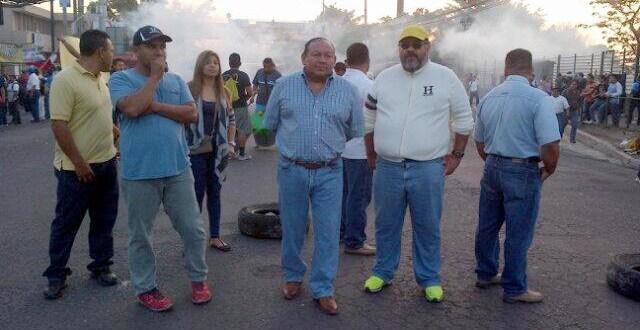 ARENA se niega a aceptar la derrota y promueve protestas callejeras